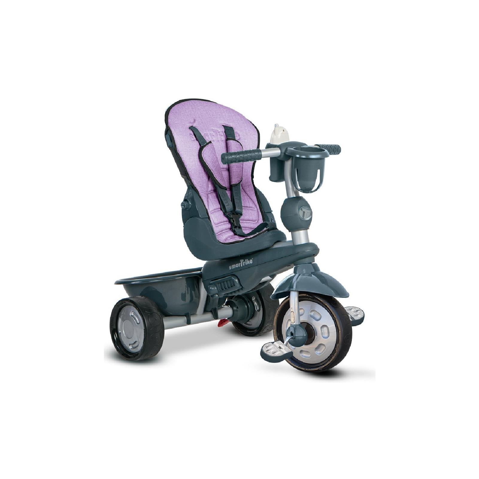 Детский велосипед Smart Trike Explorer 5 в 1 Grey (8200900) изображение 5