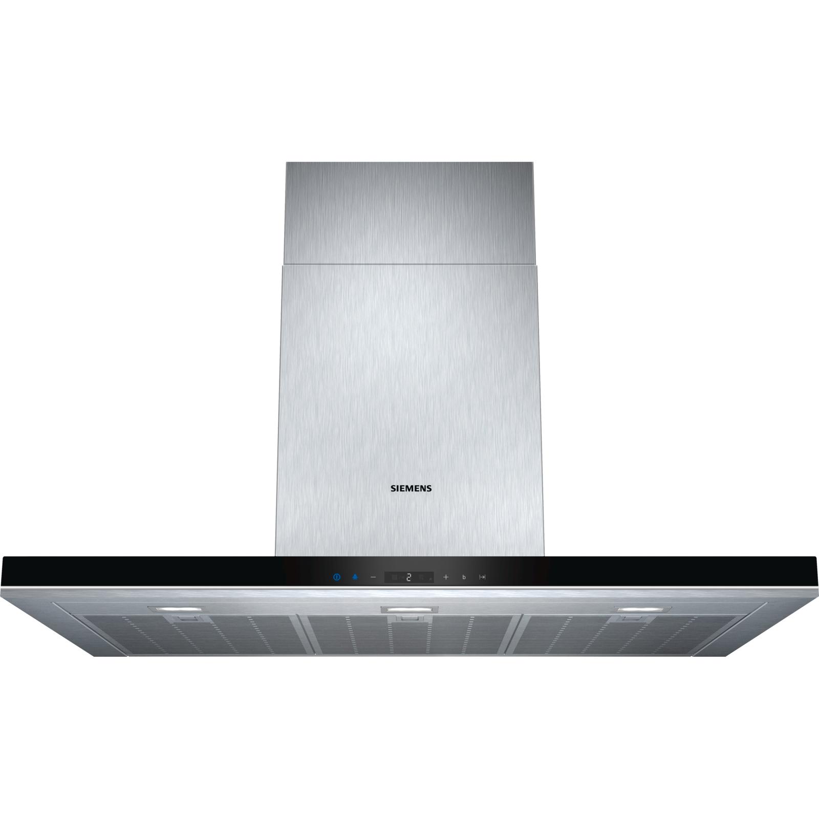 Вытяжка кухонная Siemens LC 98 BA 572 (LC98BA572)