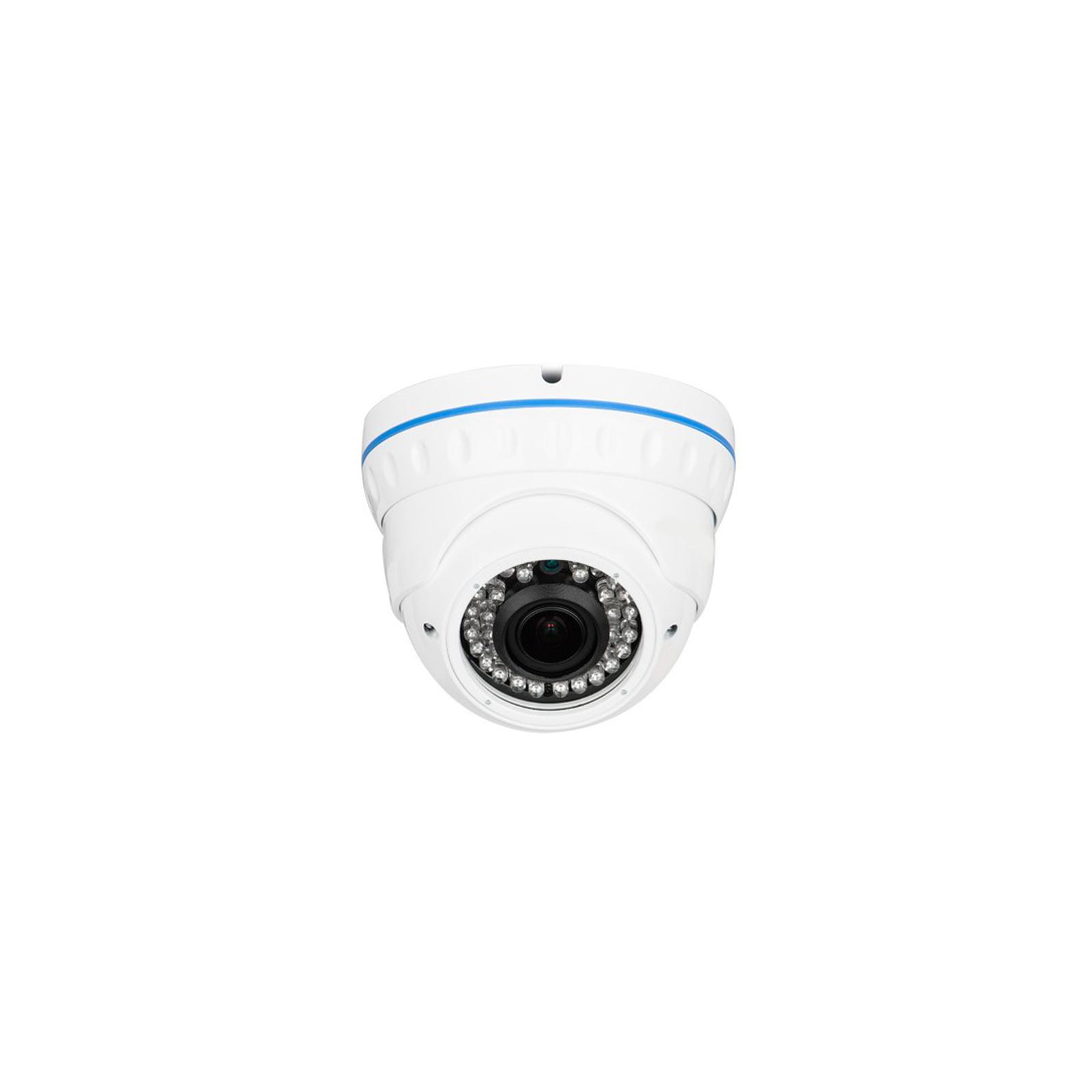 Камера видеонаблюдения CnM Secure IPD-2M-40F-poe изображение 2