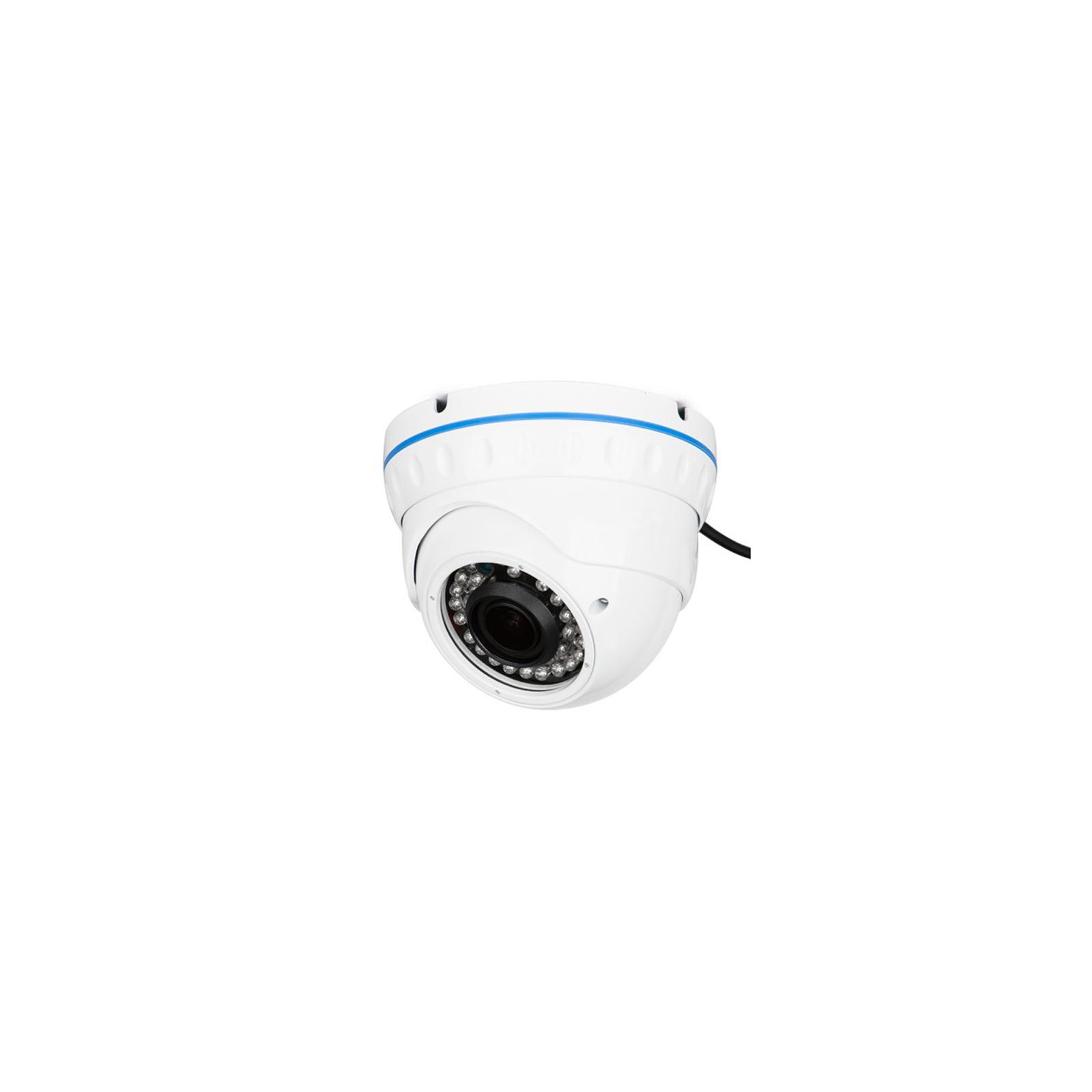 Камера видеонаблюдения CnM Secure IPD-2M-40F-poe