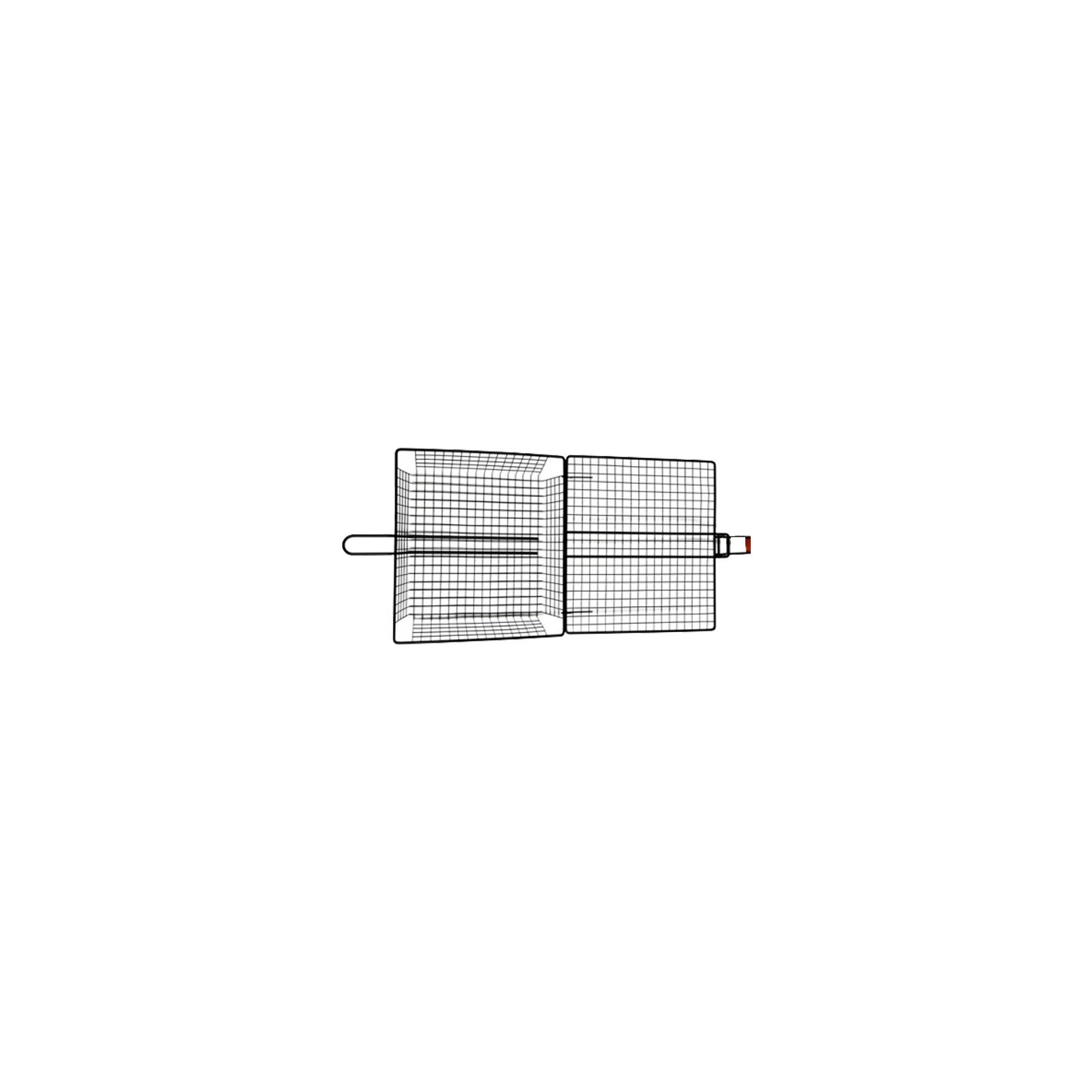 Решётка для гриля Time Eco 2109 антипригарная (2109) изображение 5