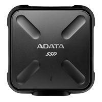 Накопитель SSD USB 3.1 1TB ADATA (ASD700-1TU3-CBK)