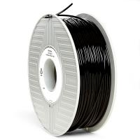 Пластик для 3D-принтера Verbatim PLA 2.85 mm BLACK 1kg (55276)