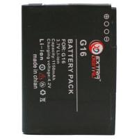 Аккумуляторная батарея EXTRADIGITAL HTC Status (1150 mAh) (DV00DV6109)
