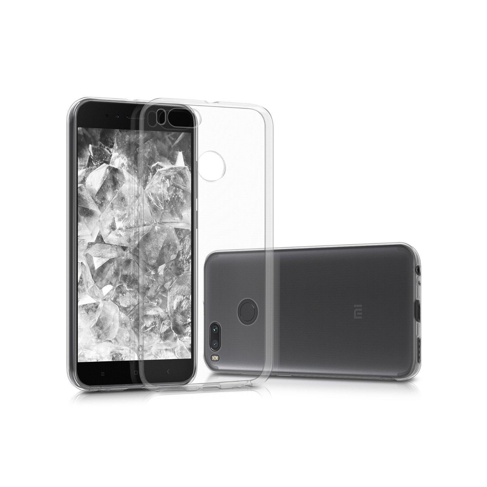 Чехол для моб. телефона SmartCase Xiaomi Mi A1 TPU Clear (SC-MIA1) изображение 2