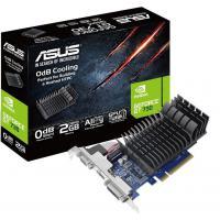 Видеокарта ASUS GeForce GT730 2048Mb Silent (GT730-SL-2G-BRK-V2)