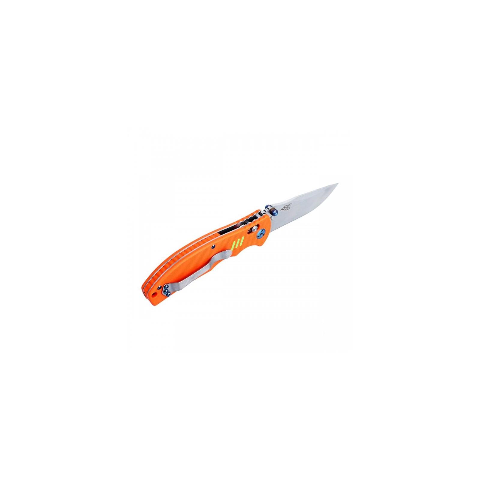 Нож Ganzo G7501-BK изображение 3