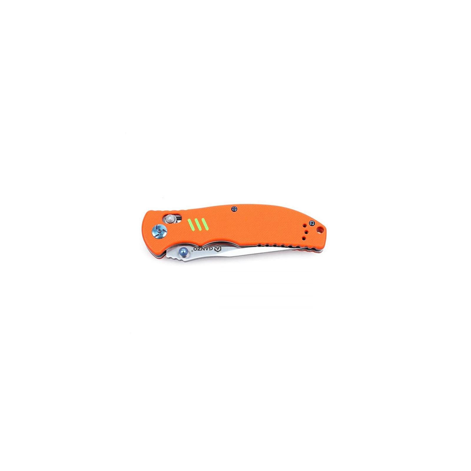 Нож Ganzo G7501-BK изображение 4
