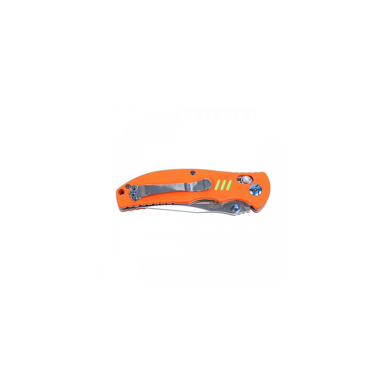 Нож Ganzo G7501-BK изображение 5