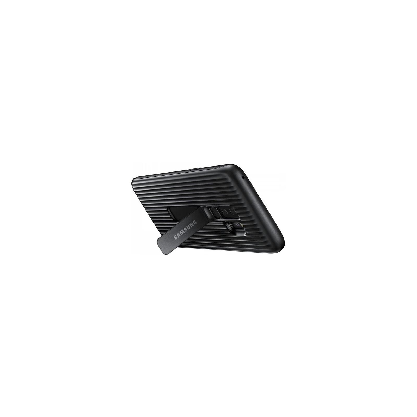 Чехол для моб. телефона Samsung для Galaxy S9+ (G965) Protective Stadning Black (EF-RG965CBEGRU) изображение 5