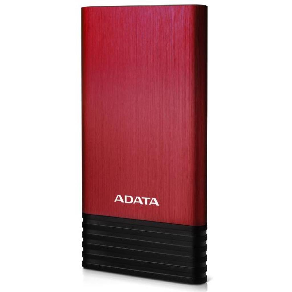 Батарея универсальная ADATA X7000 7000mAh Red (AX7000-5V-CRD)