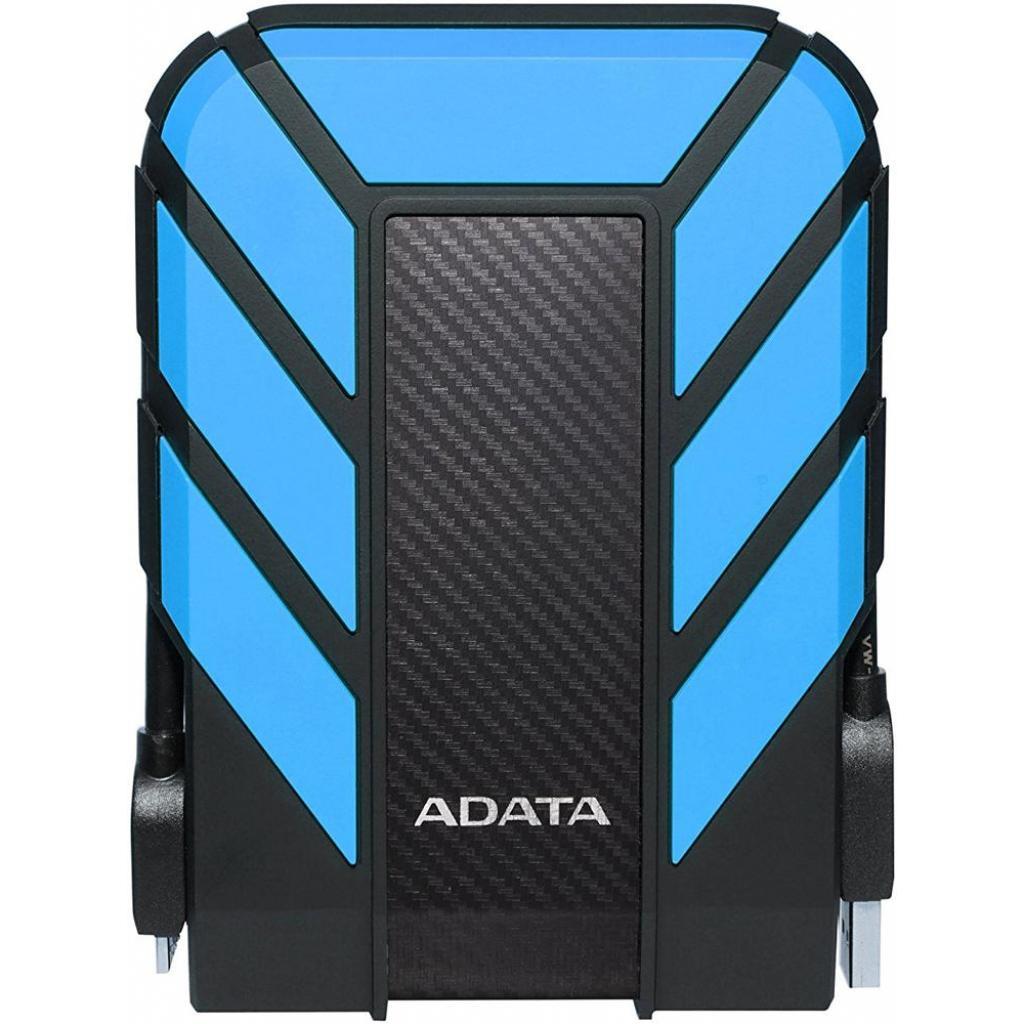 "Внешний жесткий диск 2.5"" 3TB ADATA (AHD710P-3TU31-CBL)"