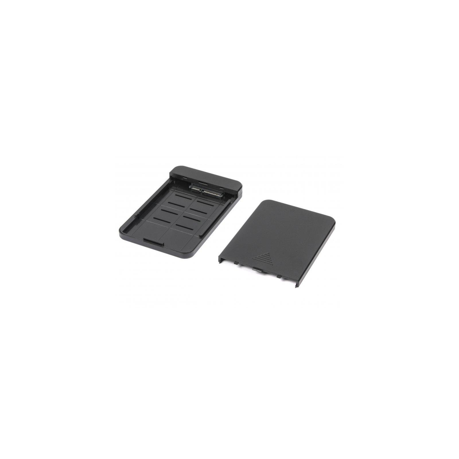 """Карман внешний AgeStar 2.5"""", USB3.1, черный (31UB2A18 (Black)) изображение 3"""