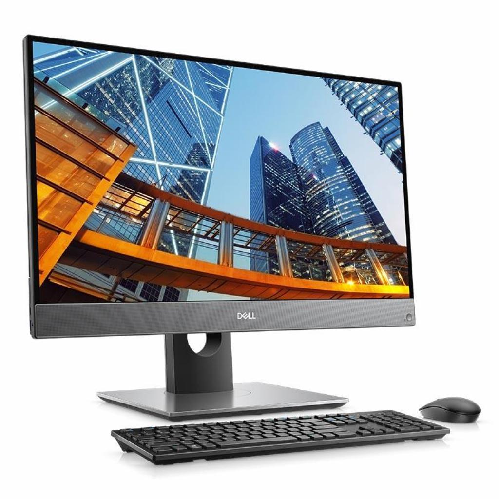 Компьютер Dell OptiPlex 7760 AiO (N046O7760AIO-08) изображение 2