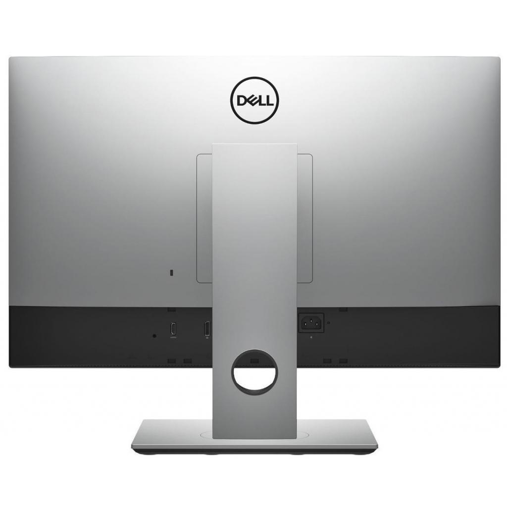 Компьютер Dell OptiPlex 7760 AiO (N046O7760AIO-08) изображение 4