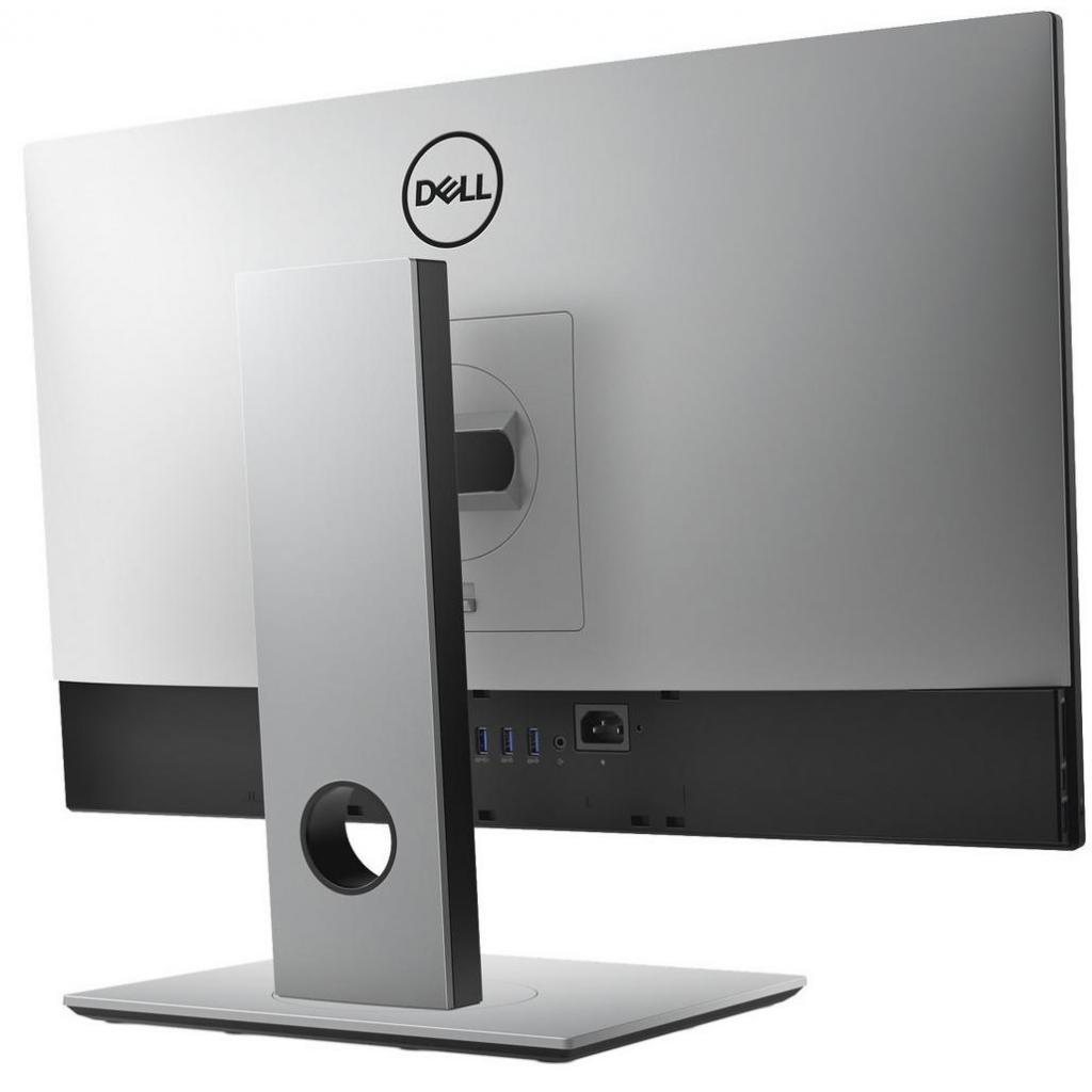 Компьютер Dell OptiPlex 7760 AiO (N046O7760AIO-08) изображение 7