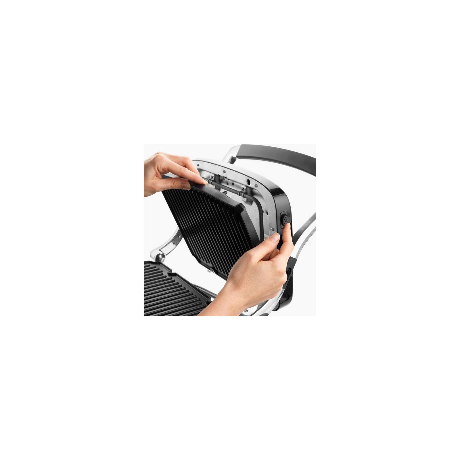 Электрогриль DeLonghi CGH 900 С изображение 3