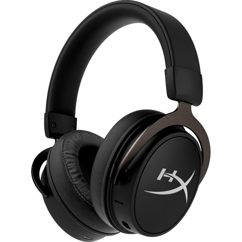 Навушники HyperX Cloud MIX Gaming Headset + Bluetooth Black (HX-HSCAM-GM)