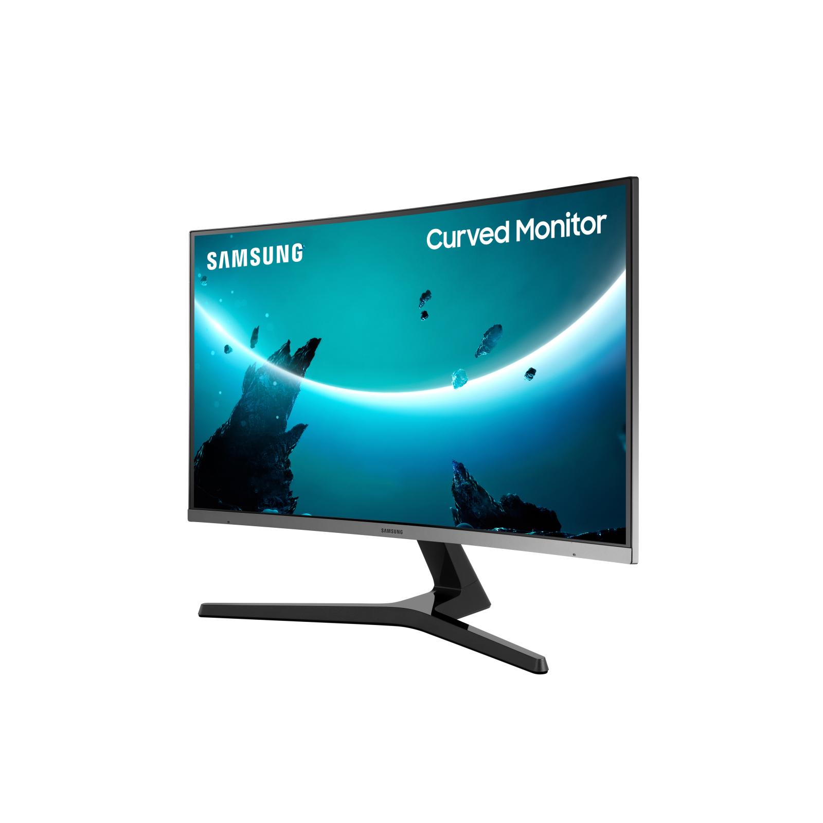 Монітор Samsung C27R500 (LC27R500FHIXCI) зображення 7