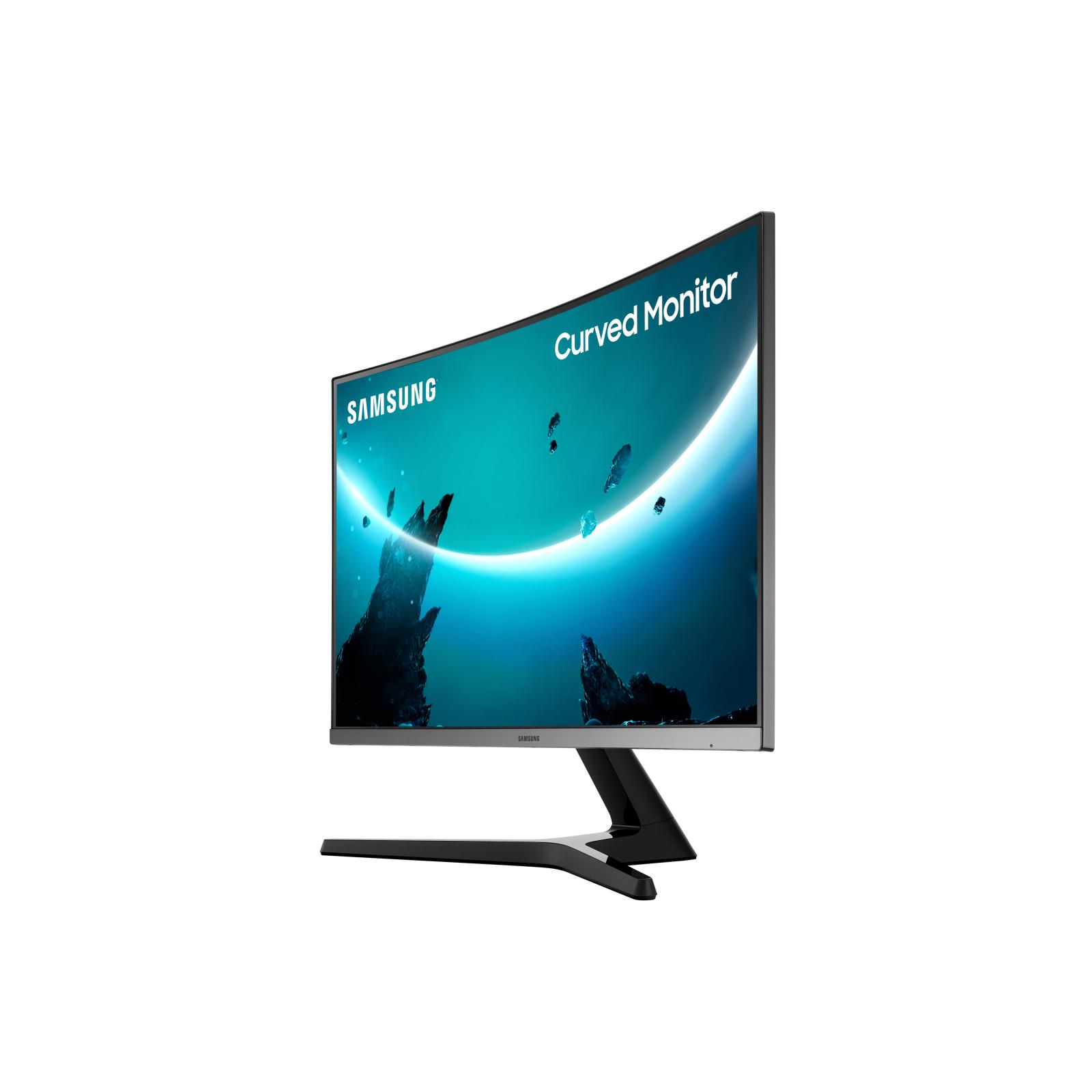 Монітор Samsung C27R500 (LC27R500FHIXCI) зображення 9