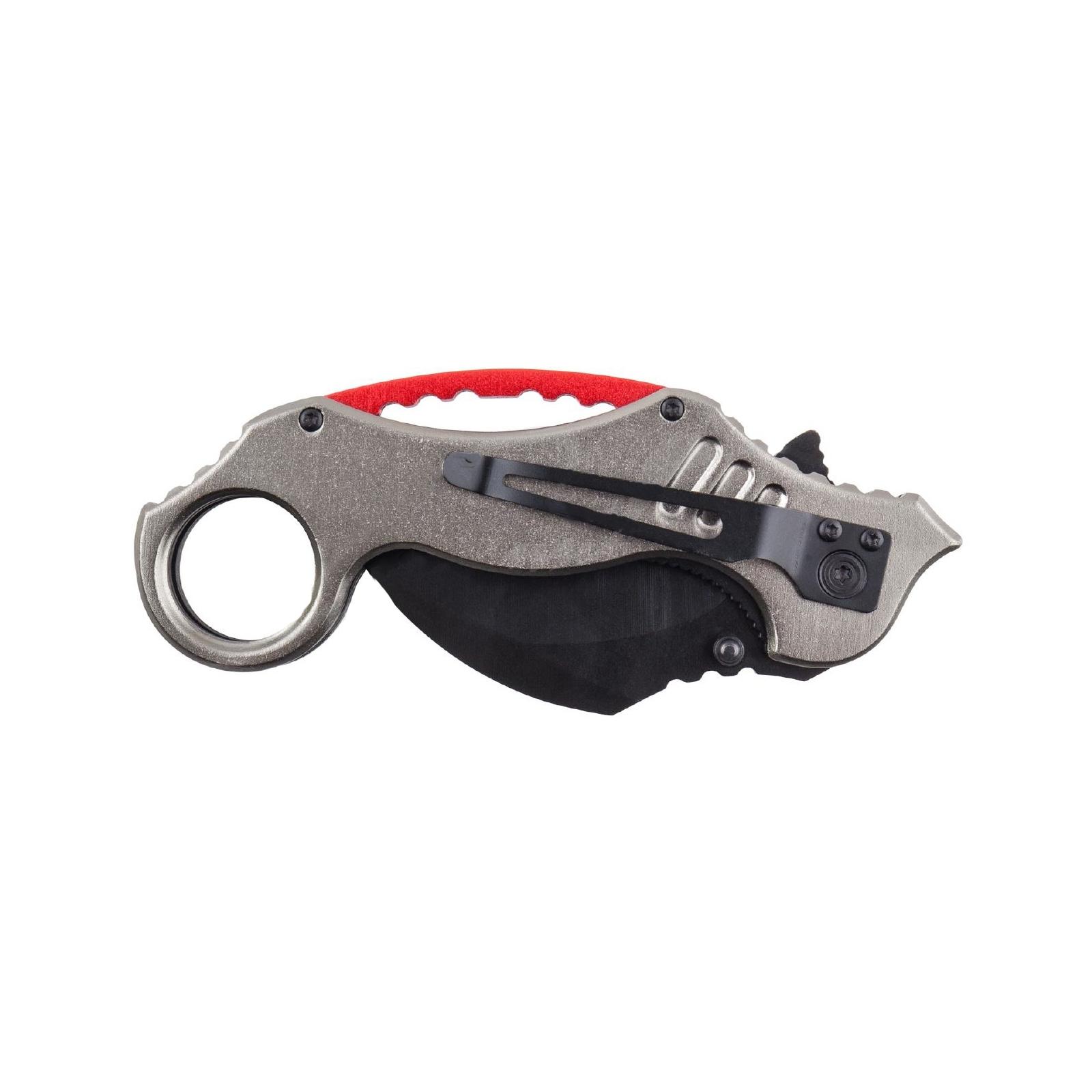 Нож Skif Plus Tiger Claw Gray (H-K2110127Gry) изображение 4