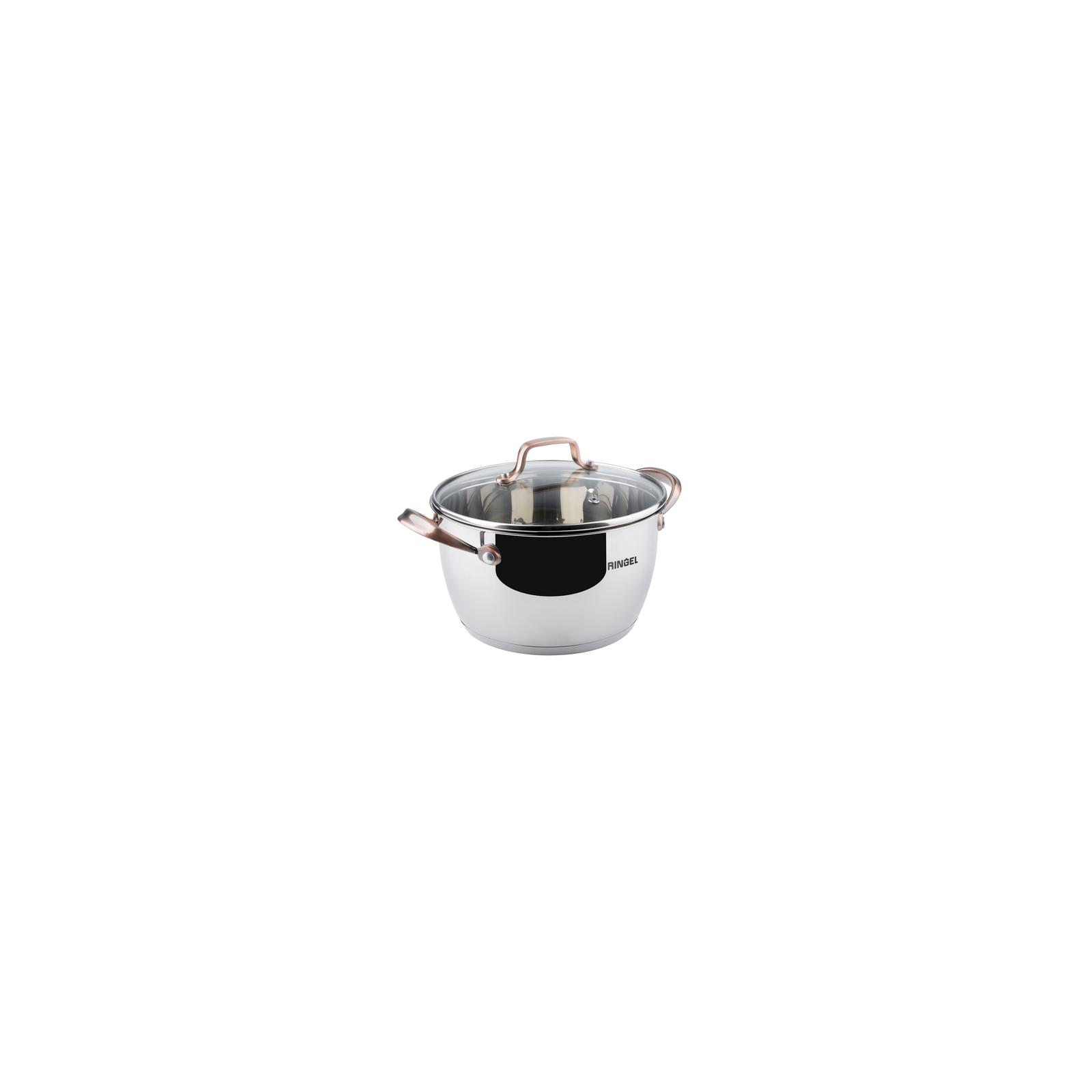 Набор посуды Ringel Mainz 4 предмета (RG-6003) изображение 4