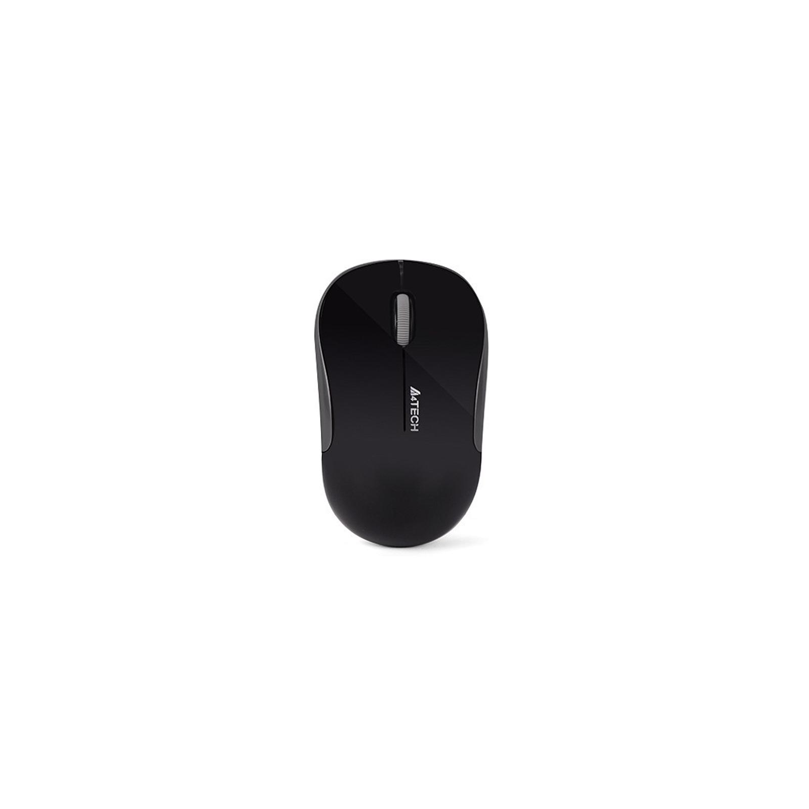 Мышка A4Tech G3-300N Black+Grey изображение 5