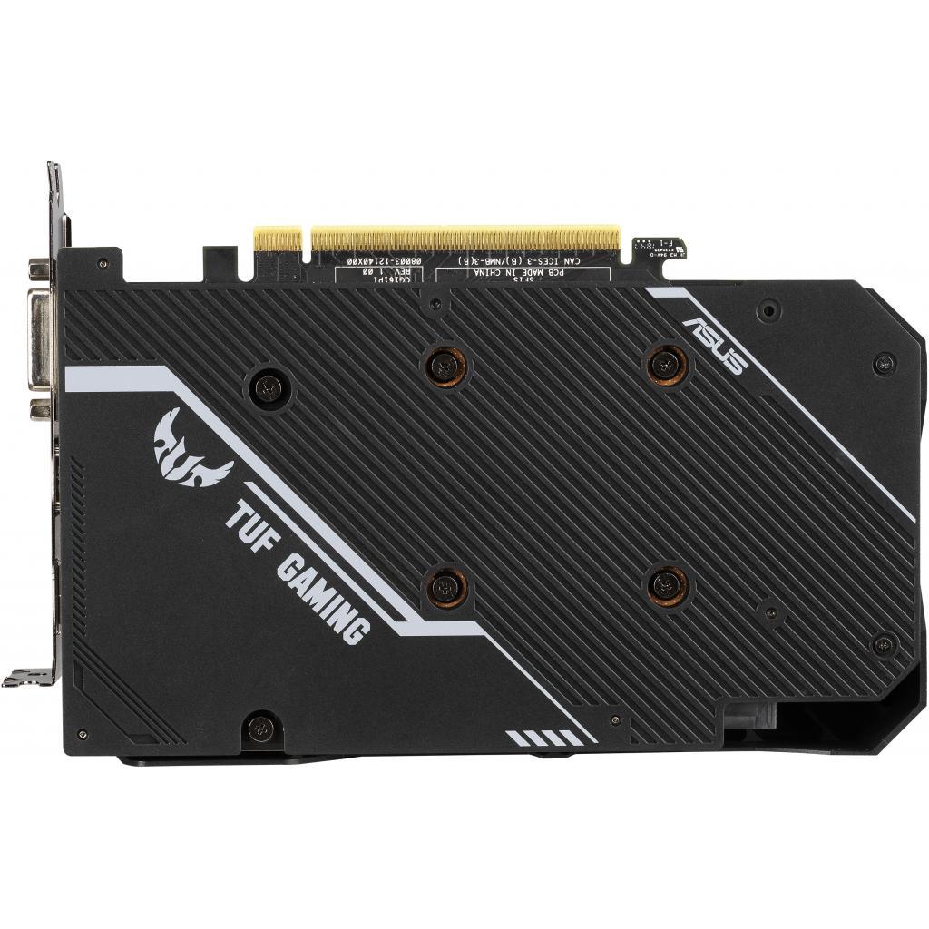 Видеокарта ASUS GeForce RTX2060 6144Mb TUF OC GAMING (TUF-RTX2060-O6G-GAMING) изображение 5