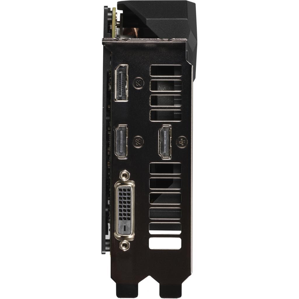 Видеокарта ASUS GeForce RTX2060 6144Mb TUF OC GAMING (TUF-RTX2060-O6G-GAMING) изображение 7