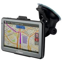 Автомобильный навигатор Globex GE512 + NavLux CE (GPS GE512 + NavLux)