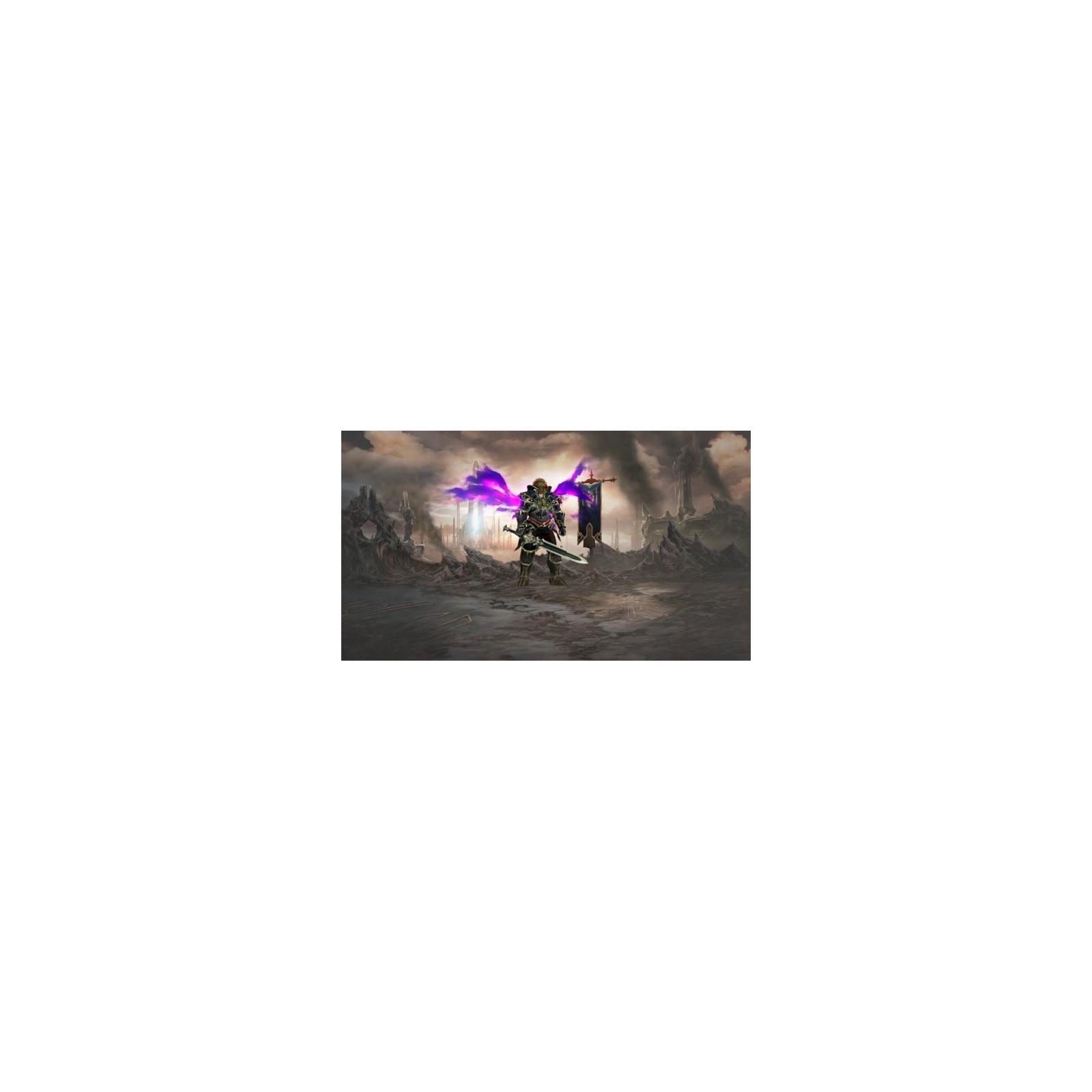 Гра Nintendo Diablo III: Eternal Collection (88343RU) зображення 2