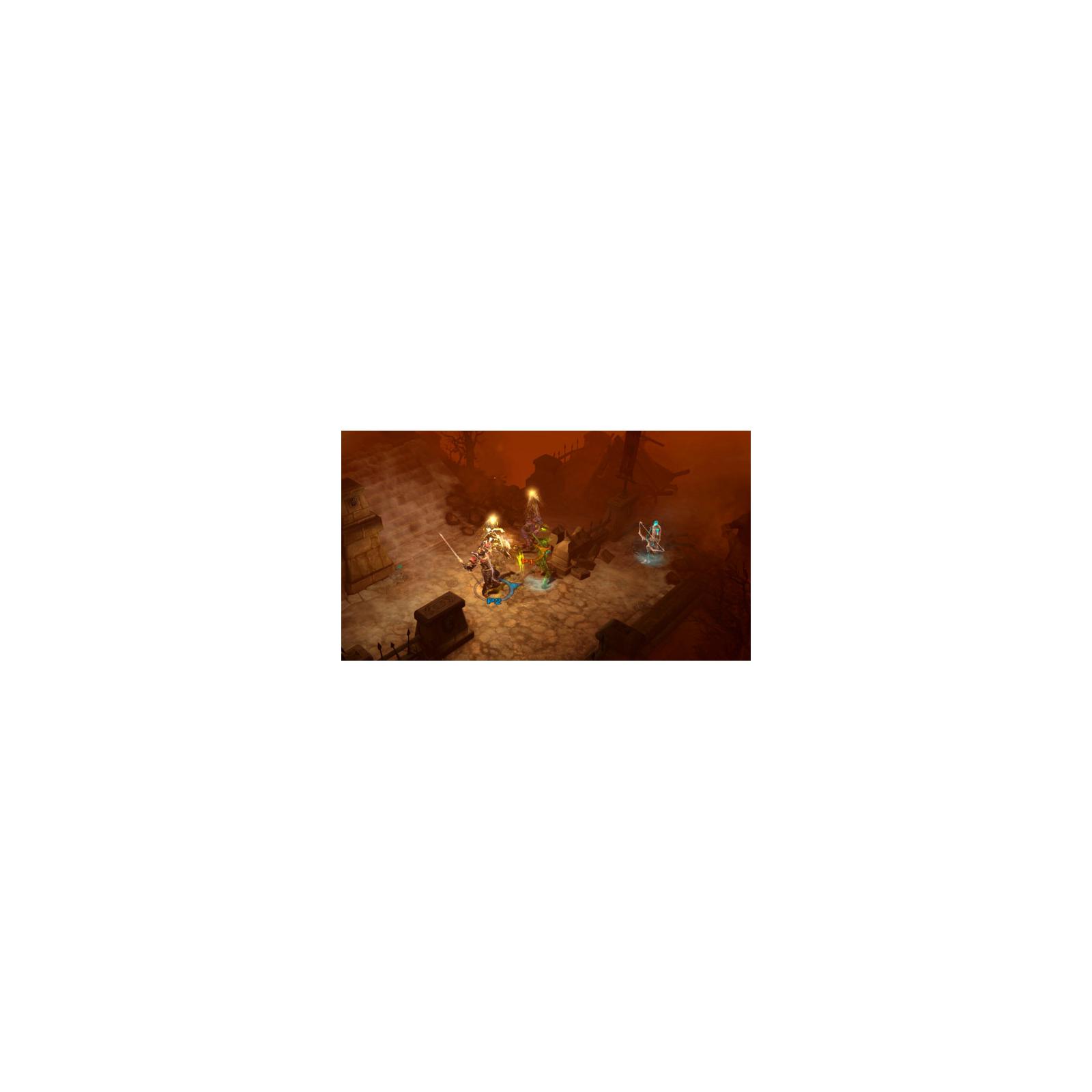 Гра Nintendo Diablo III: Eternal Collection (88343RU) зображення 3