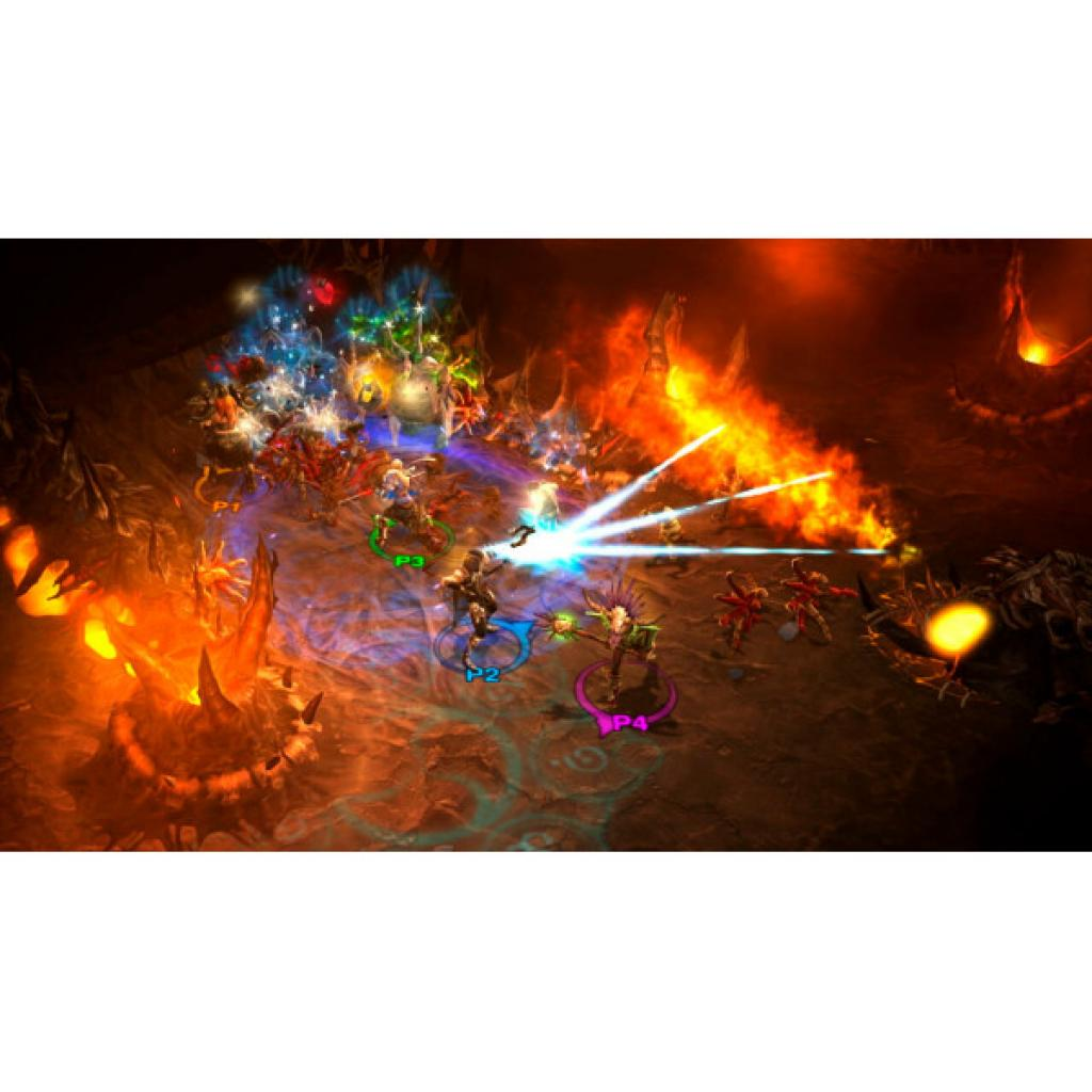 Гра Nintendo Diablo III: Eternal Collection (88343RU) зображення 4