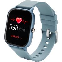 Смарт-часы Globex Smart Watch Me (Blue)