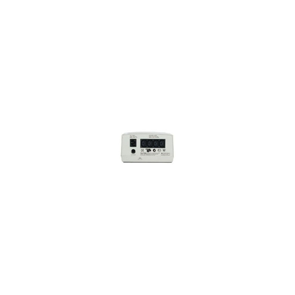 Стабилизатор Power regulator/ conditioner 1200VA APC (LE1200I) изображение 2