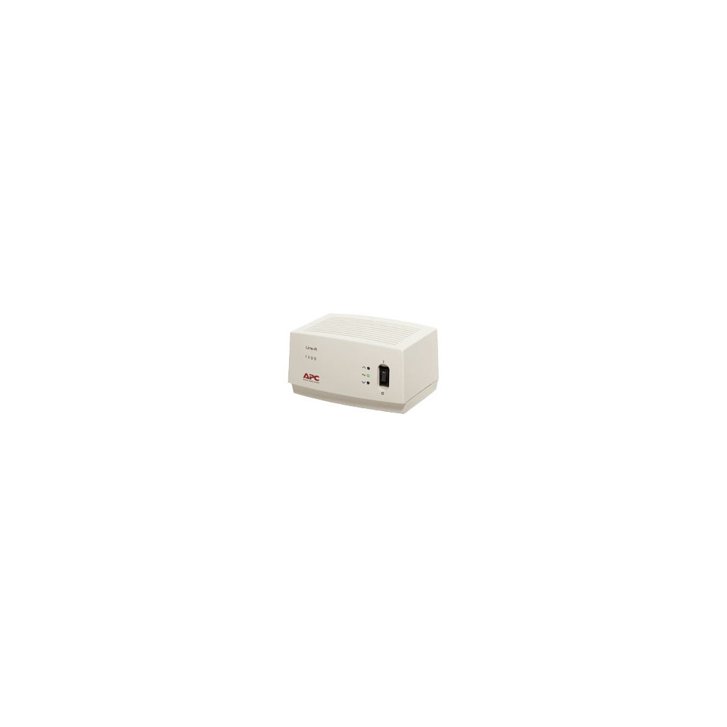 Стабилизатор Power regulator/ conditioner 1200VA APC (LE1200I)