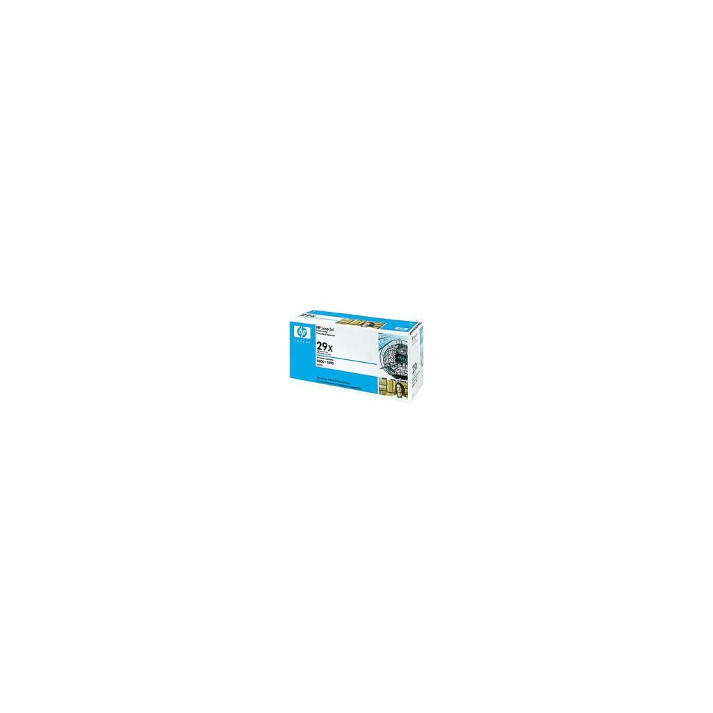 Картридж HP LJ 5000/5100 (C4129X)