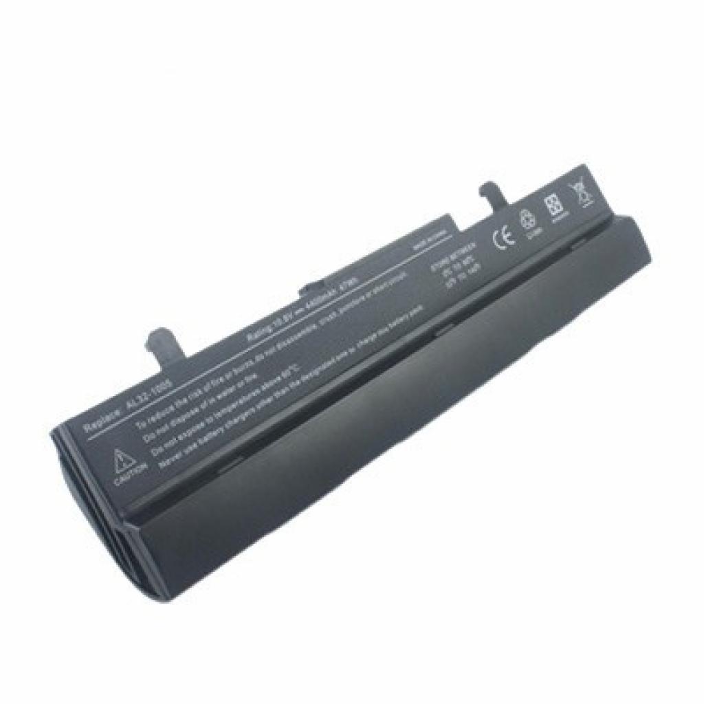 Аккумулятор для ноутбука ASUS Eee PC 1005 Series Cerus (11027)