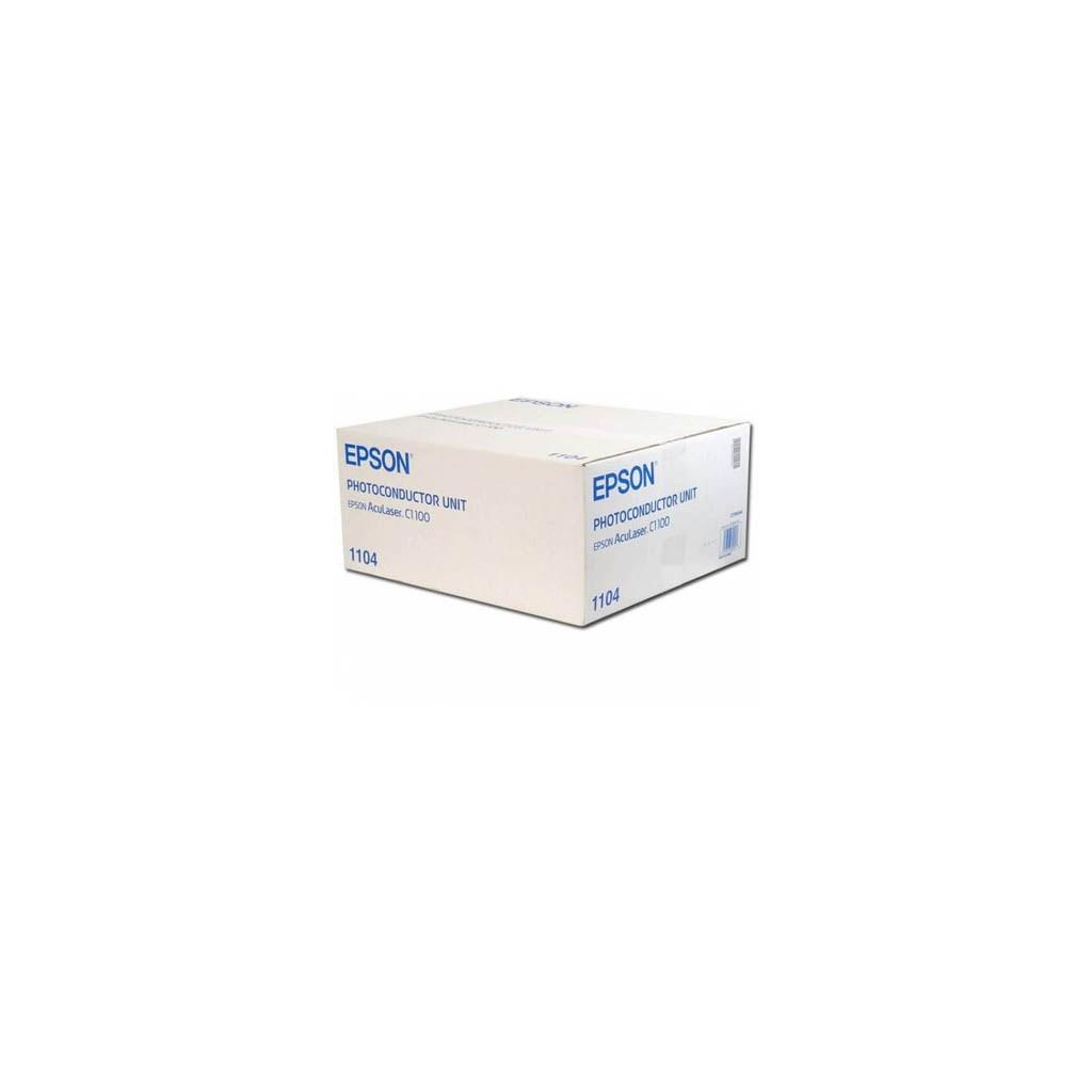 Фотокондуктор EPSON AcuLaser C1100/CX11N/11NF/21N/21NF (C13S051104)