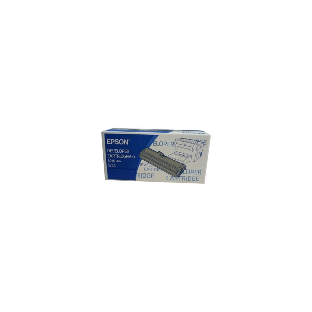 Картридж EPSON EPL-6200 Development Cartridge (C13S050166)