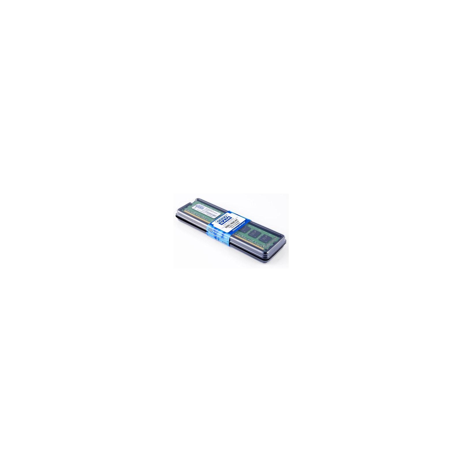 Модуль памяти для компьютера DDR3 16GB (2x8GB) 1333 MHz GOODRAM (GR1333D364L9/16GDC)