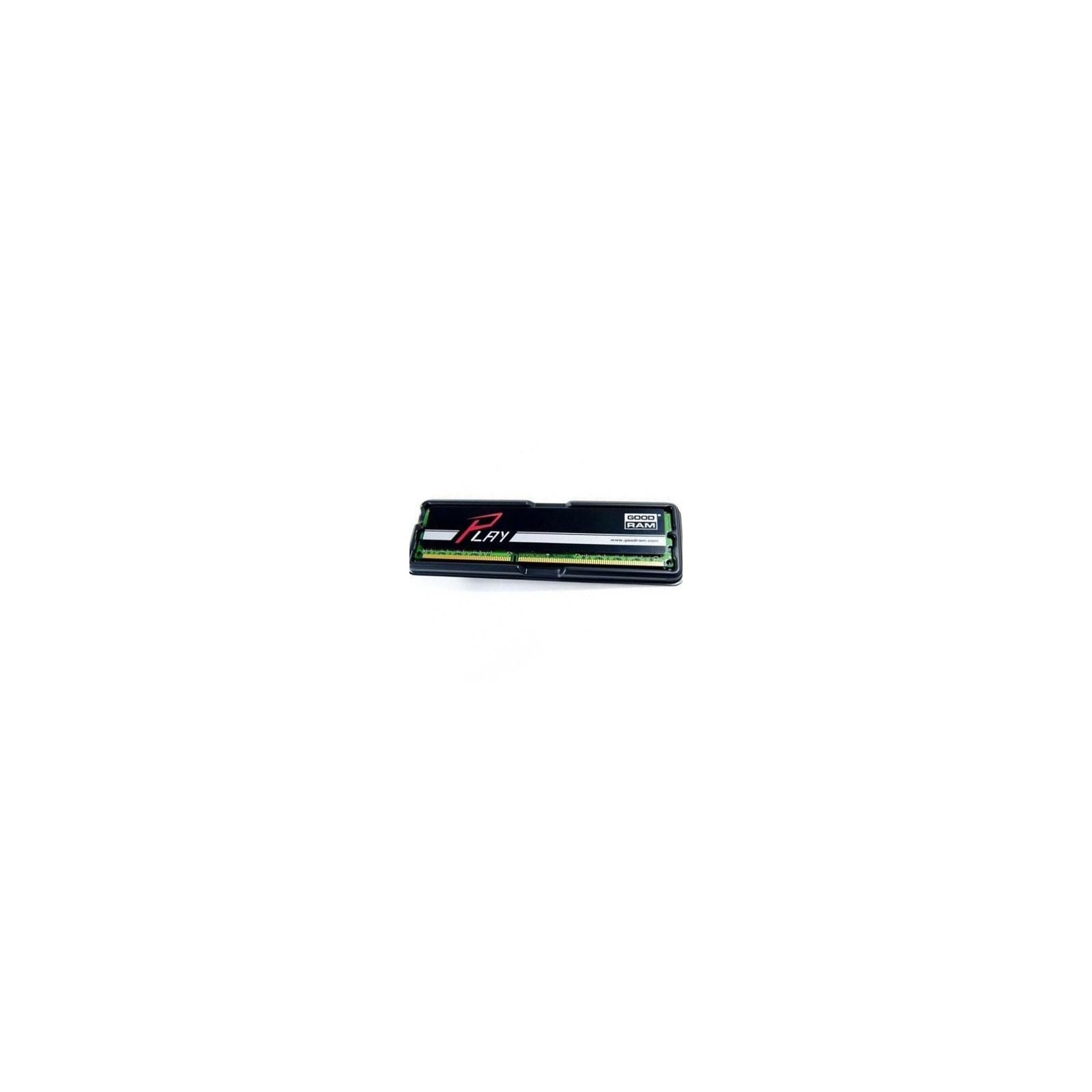 Модуль памяти для компьютера DDR3 2GB 1600 MHz GOODRAM (GY1600D364L9A/2G)