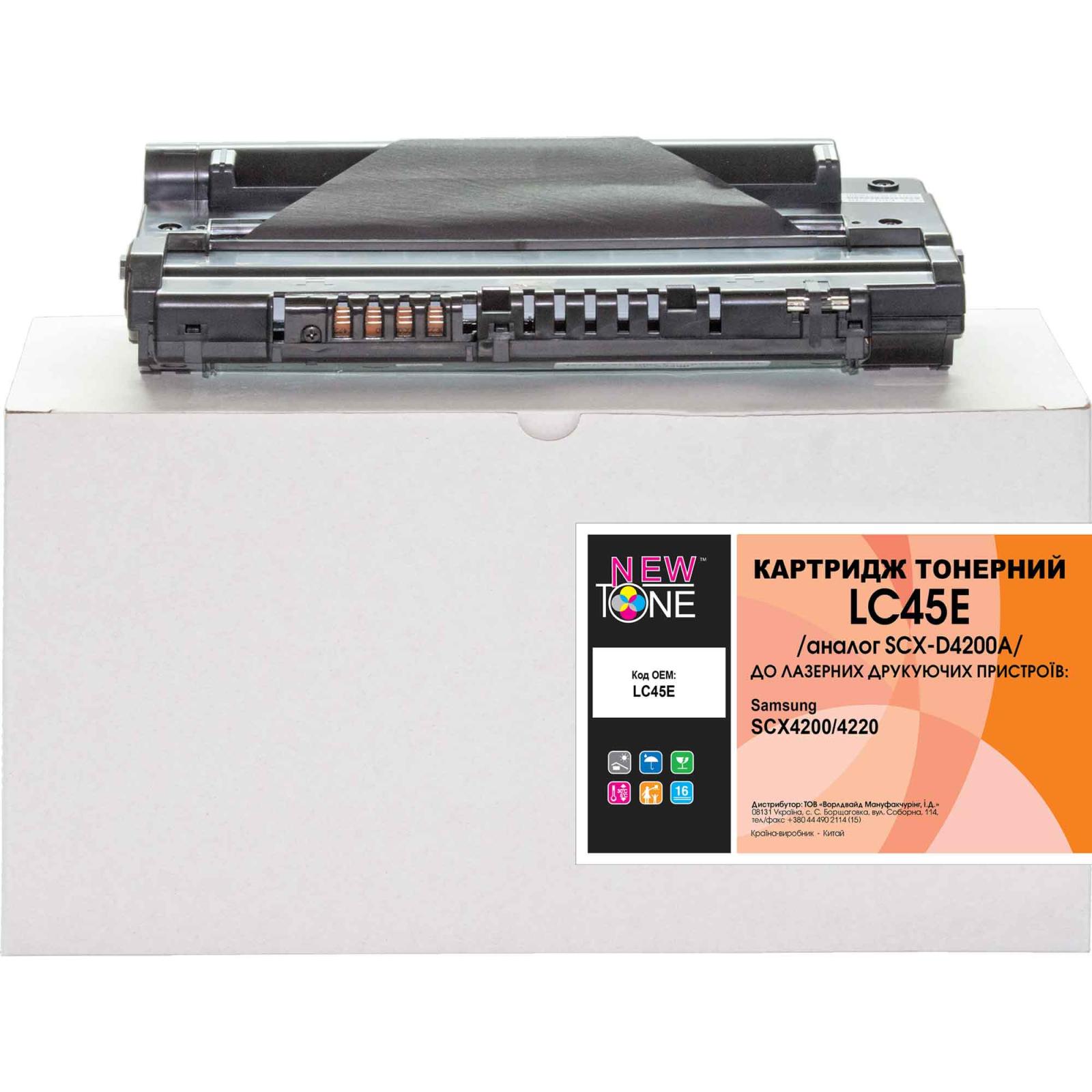 Картридж NewTone для Samsung SCX-4200/4220 (LC45E)