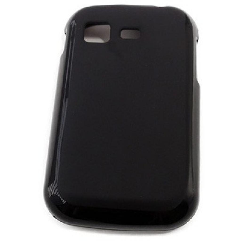 Чехол для моб. телефона Drobak для Samsung S5300 Galaxy Pocket /Elastic PU (212194)