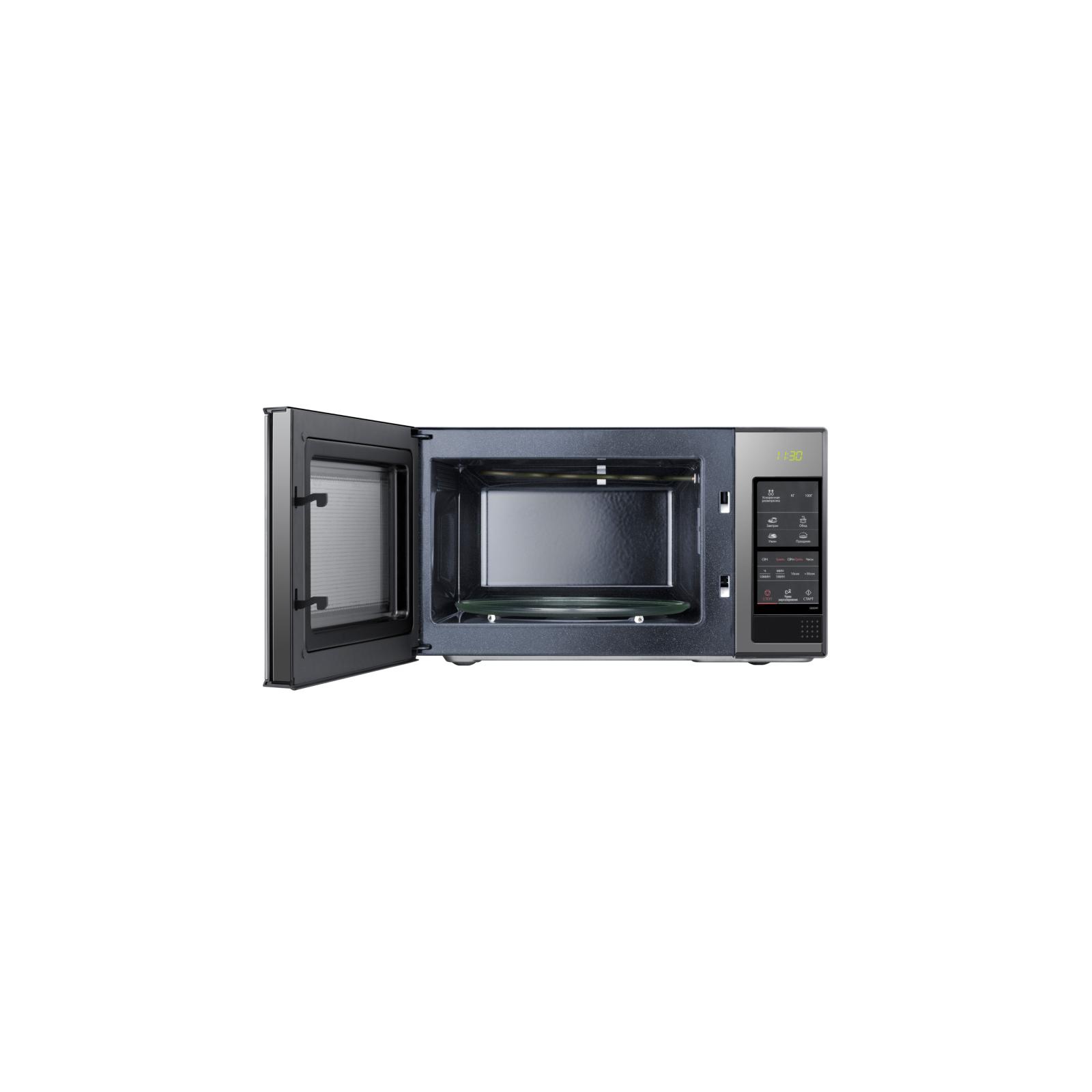 Микроволновая печь Samsung GE 83 XR/BWT (GE83XR/BWT) изображение 3