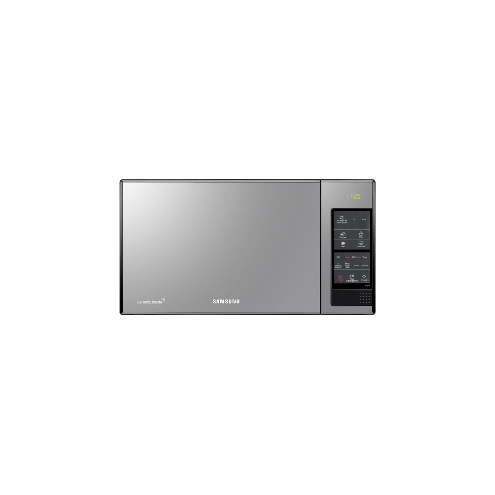 Микроволновая печь Samsung GE 83 XR/BWT (GE83XR/BWT)