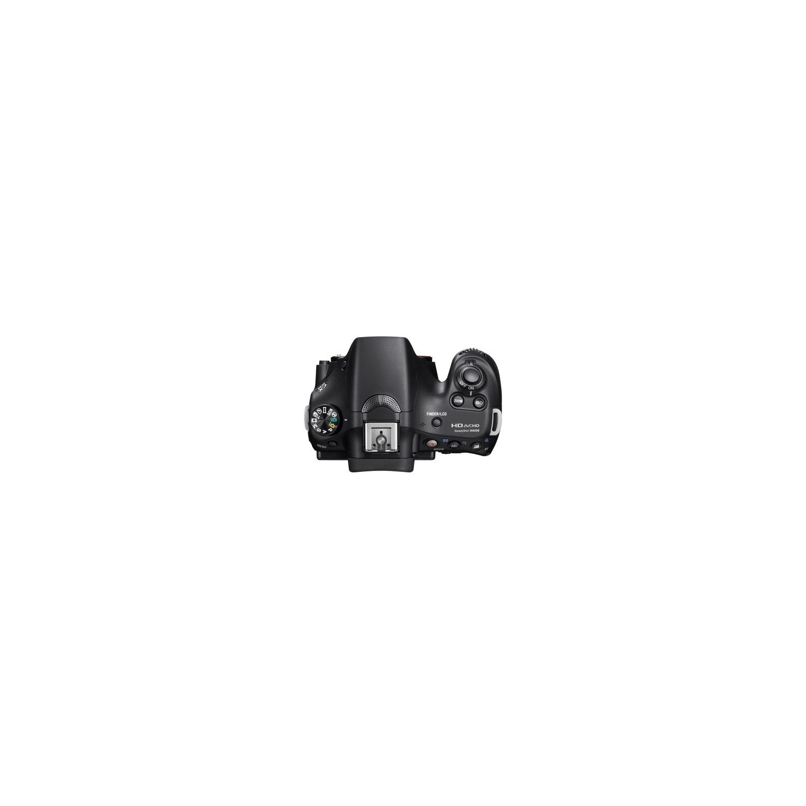 Цифровой фотоаппарат SONY Alpha A58 + 18-135 kit (SLTA58M.CEC) изображение 3