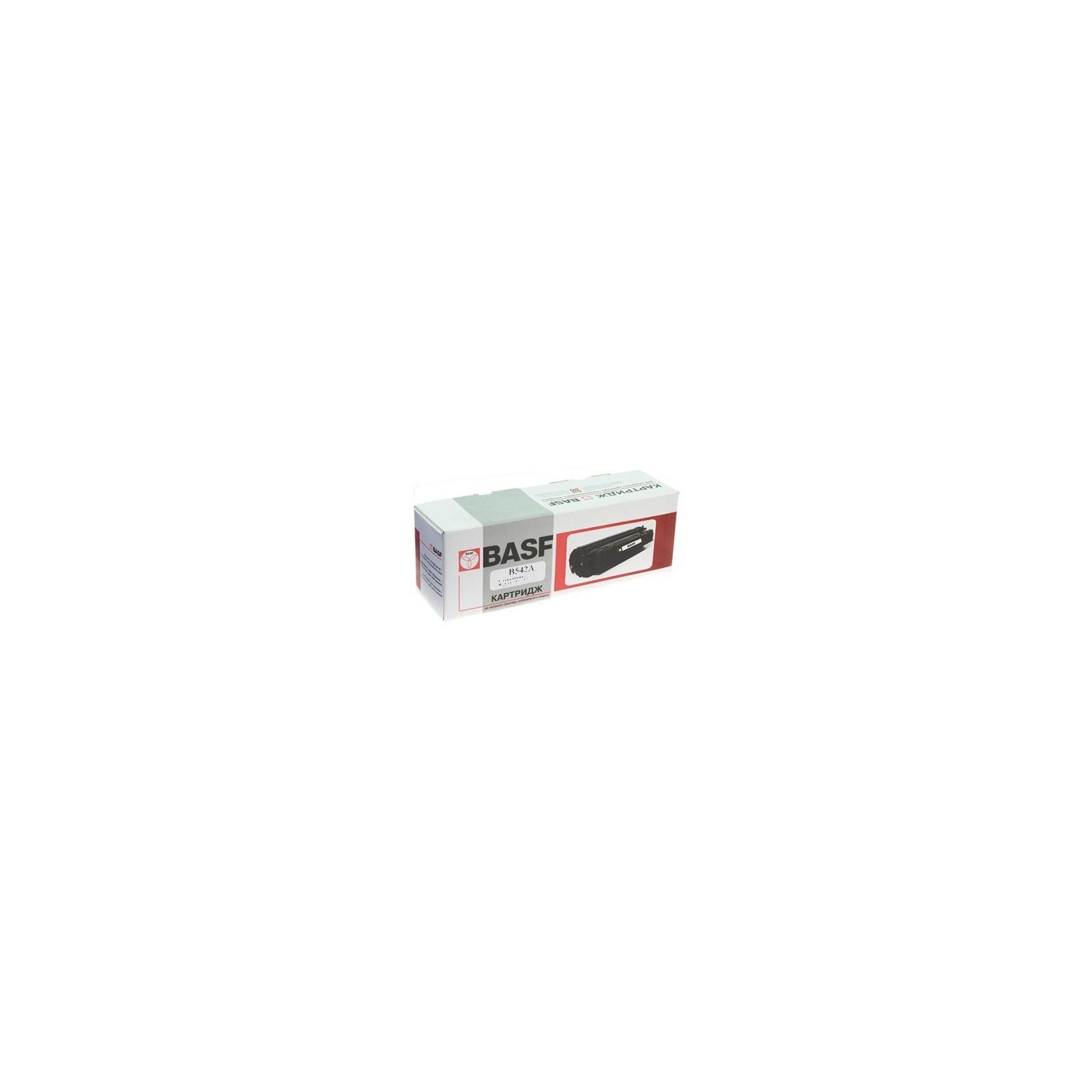 Картридж BASF для HP CLJ CP1215 Magenta (B542A)