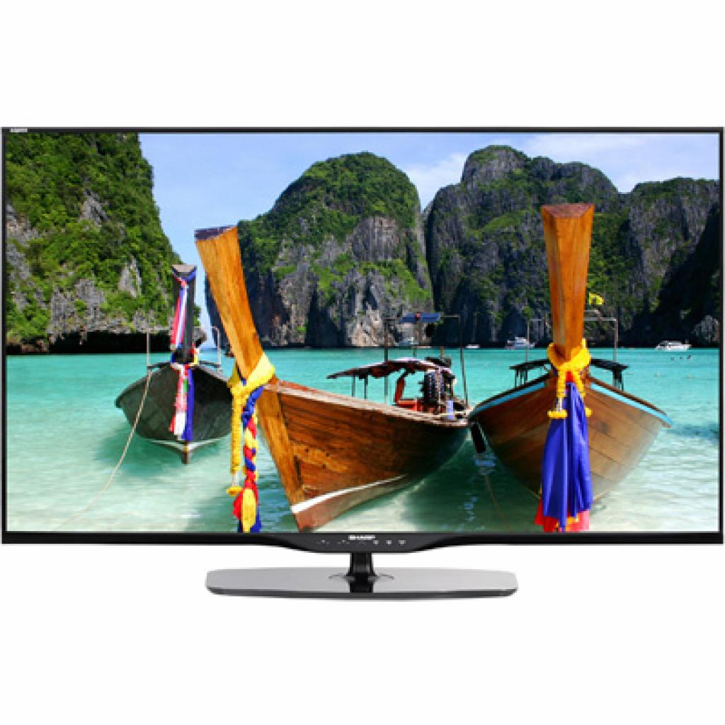 Телевизор SHARP LC-50LE651V (LC50LE651V)