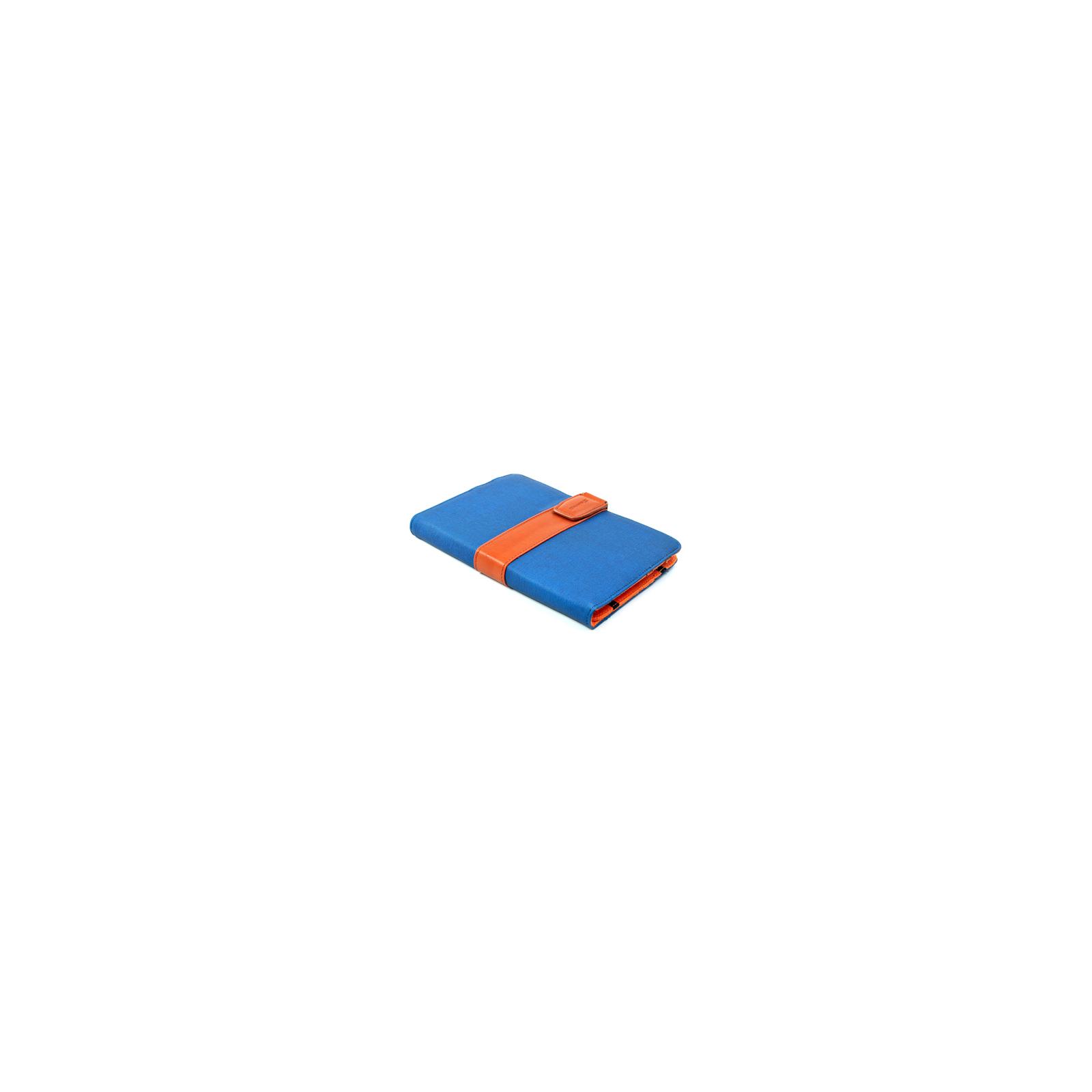 Чехол для планшета Grand-X 7 Jersey 725 Blue (UTC - JR725BL)